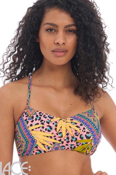 Freya Swim - Cala Fiesta Bikini Beha Bandeau E-I cup