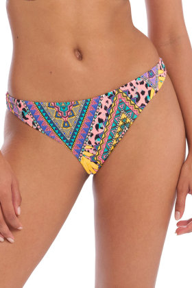 Freya Swim - Cala Fiesta Bikini SlipBikini slip