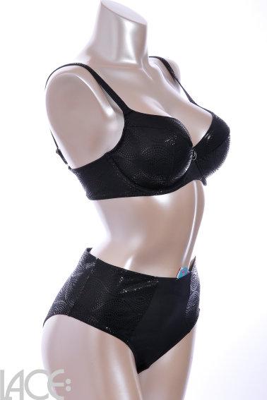 Ava - Bikini Beha - Gewatteerd - E-J cup - Ava Swim 12