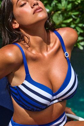 PrimaDonna Swim - Polynesia Gewatteerde Bikini BH E-G cup