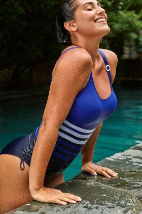 PrimaDonna Swim - Polynesia Badpak zonder beugel E-G cup