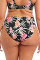 Elomi - Dark Tropics Bikini rio slip