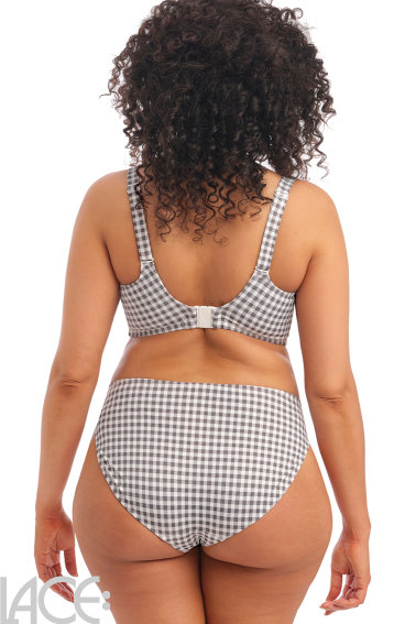 Elomi - Checkmate Bikini Beha Plunge G-L cup