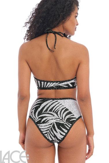 Freya Swim - Gemini Palm Bikini Beha Triangle E-H cup