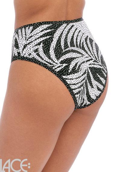 Freya Swim - Gemini Palm Bikini tailleslip