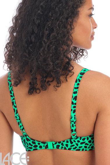 Freya Swim - Zanzibar Bikini Beha Plunge G-J cup