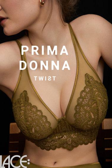 PrimaDonna Twist - First Night Corsage D-G cup