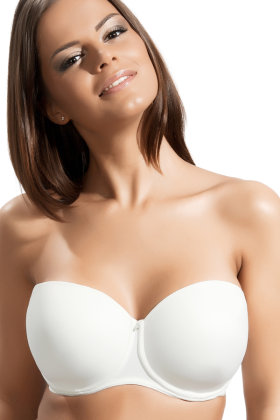 PrimaDonna Lingerie - Perle Strapless Beha F-G cup