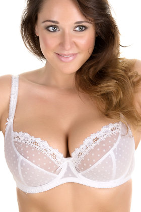 Curvy Kate - Princess Beha F - O cup