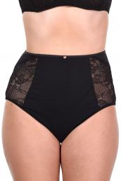Curvy Kate - Peek a Boo Lace Tailleslip
